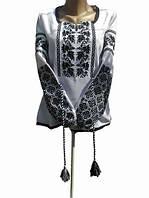 Вышитая блузка Барская (Женские и мужские вышиванки)