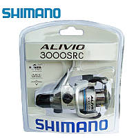 Катушка SHIMANO ALIVIO 3000S RC CLAM PACK