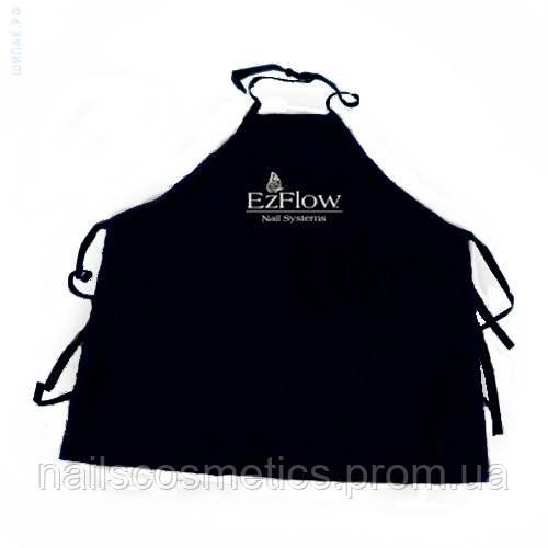 Фартук EzFlow для мастера ногтевого сервиса с логотипом