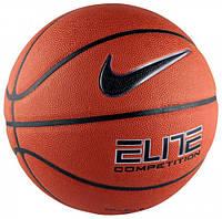 Баскетбольный мяч Nike Elite Competition 8-Panel 7 BB0446-801