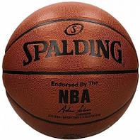 Баскетбольный мяч Spalding NBA Grip Control TF-1000 4051309147-596
