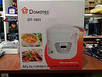 Мультиварка Domotec DT-1802, DT-1801