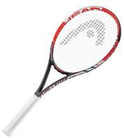 Теннисная ракетка Head Youtek IG Challenge Lite pink 2015 year (234-525)