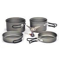 KSK-Solo 3 набор посуды Kovea