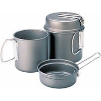 VKK-ES01 Escape набор посуды Kovea