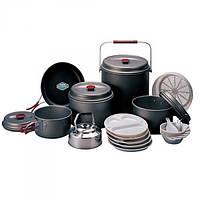 KSK-WH12 10-12 Cookware набор посуды Kovea