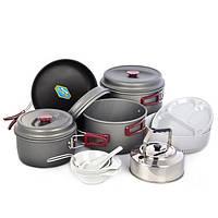 KSK-WH78 7-8 Cookware набор посуды Kovea