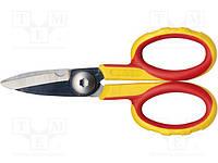Ножницы для кабелей CK-492001