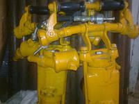 Буровая коронка кнш-40,кдп-40,кдп-36,перфораторы пп-50.