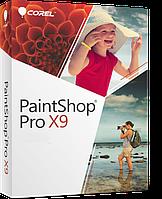PaintShop Pro X9 Ultimate Мультиязычная электронная версия (Corel Corporation)