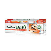 Уход за полостью рта Dabur Зубная паста со щеткой Dabur Herb'L Гвоздика 150 г