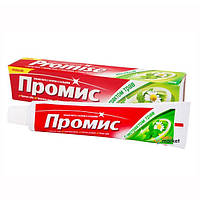 Уход за полостью рта Dabur Зубная паста Dabur Promise С экстрактом трав 100 г
