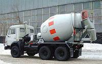 Растворы и бетонные смеси с доставкой