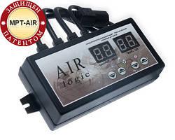 Регулятор для твердотопливного котла AIR LOGIC 200W
