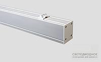 Линейный светодиодный светильник VLd-1500-54W, фото 1