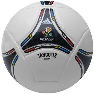 Футбольный мяч Адидас Tango 12 - Евро 2012 (Сувенирный) MINI ... e8f70755beb69