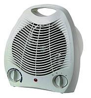 Тепловентилятор Celicia 2000 Вт (три режима, терморегулятор)