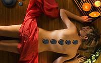 Общий классический массаж в Одессе