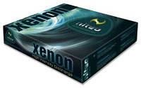 Комплект ксенонового света Niteo H3 6000К, фото 1