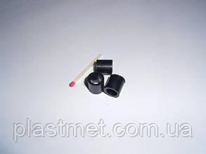 Втулка 8 мм пластикова