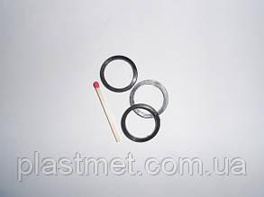 Прокладка (шайба) пластикова 20 25 2 мм