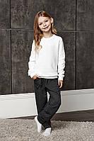 Комплект детский для девочки (джемпер+брюки) Anabel Arto 6414