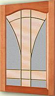 Пленочный витраж, рисунок №47
