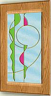 Пленочный витраж, рисунок №53