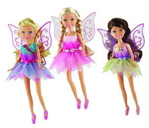 Куклы funville sparkle girlz
