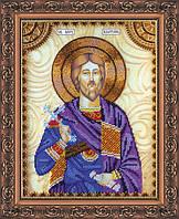Набор для вышивки бисером именной иконы Святой Платон AA-137