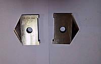 Пластина к перовому сверлу D 22 - 120 P6M5