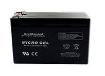 Гелевый аккумулятор EverExceed MG 6-7,5G