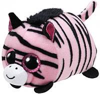 "Мягкая игрушка TY Teeny Ty's Зебра ""PENNIE"" (42158)"