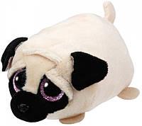 "Мягкая игрушка TY Teeny Ty's Пес ""CANDY"" (42161)"