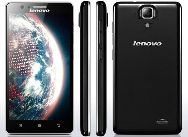 Lenovo A536 A538t
