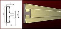 Термопанель (изосайдинг) Стыковочный профиль