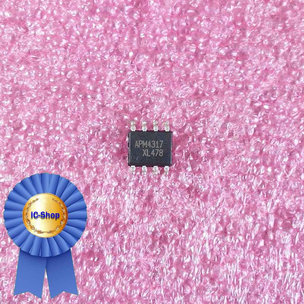Микросхема APM4317