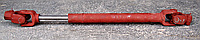 Карданный вал шлицевой 8*8 (L-900 mm)