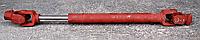 Карданный вал шлицевой 6*8 (L-700 mm)