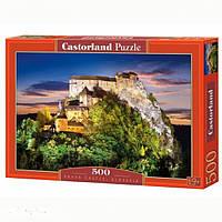 Пазли 500 Castorland
