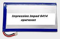 Аккумулятор Батарейка АКБ PRESTIGIO PMT5777 3G