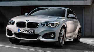 Тюнинг BMW F20, F21