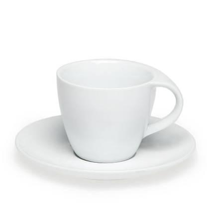 Чашка с блюдцем 'Симона', фото 2