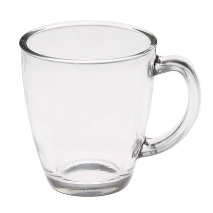 Чашка стеклянная , фото 2