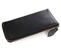 Оригинальный кожаный бумажник