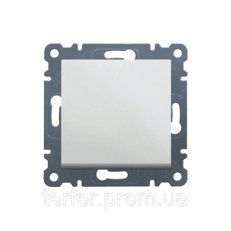 Выключатель 2-полюсный Lumina-2, белый, 10АХ / 230В