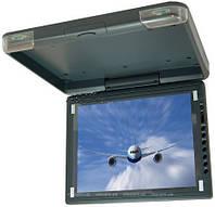 Монитор автомобильный потолочный TV/DVD 13 TV-1398FS   f