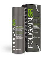 FOLIGAIN.SR® шампунь для восстановления роста волос, лечения кожи головы