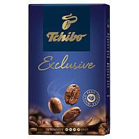 Кофе молотый Tchibo Exclusive 275 г.