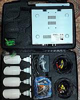 Комплект (набор) для видеонаблюдения на 4 камеры Partizan Outdoor Kit 1MP 4xAHD